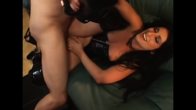Luscious Lopez – Sassy Latinas who Cum from their Ass