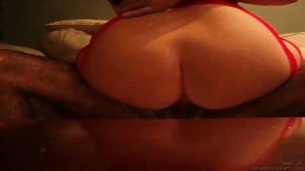My girlfriend riding my cock - scene 8