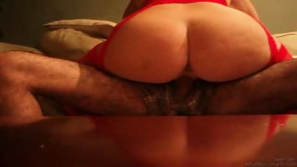 My girlfriend riding my cock