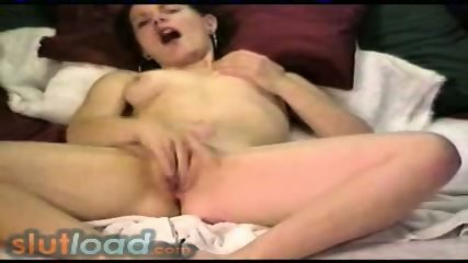 Pretty girl orgasm - scene 5