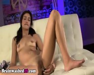 Compelled Indian Teen