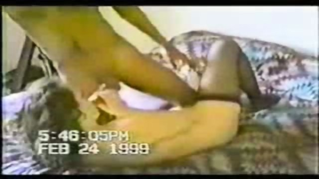 Black guy fucks his white friends wife. Pt1