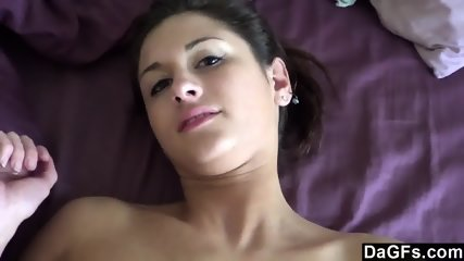 This Petite Babe Will Make You Cum Faster Than Ever - scene 6