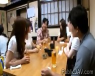 Naughty Japanese Chick Fucks Another Girls Bf Wiouth She Notice