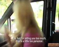 Big Juicy Tits Blondie Feser Screwed In The Car Of Stranger