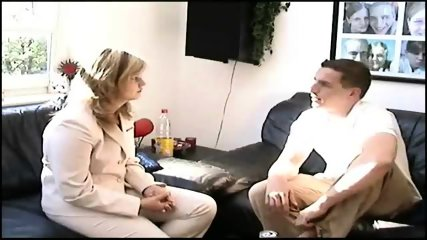 German Roleplay Sex - scene 1