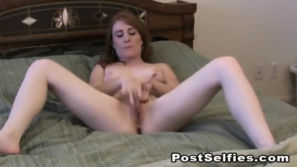 Naughty Ex Girlfriend Caught Masturbating Wet Pussy - scene 7