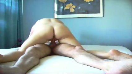 Very hot female orgasm - scene 1