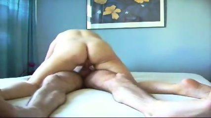 Very hot female orgasm - scene 2
