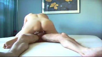 Very hot female orgasm - scene 4