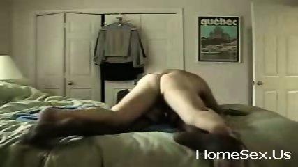 BBW fucked backward - scene 10