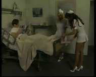Savannah Nurse - scene 1
