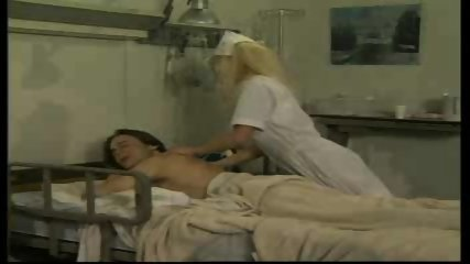 Savannah Nurse - scene 3