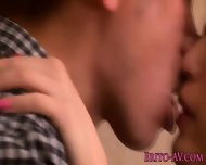 Petite Asian Redhead Yu Namiki Facialized