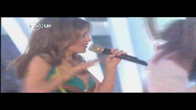 Kylie Minogue Pussy Shot