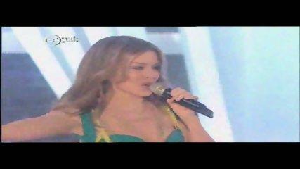 Kylie Minogue Pussy Shot - scene 5