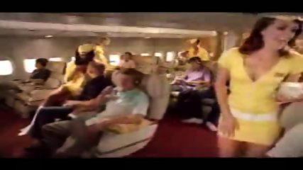 Banned Commercial Lynx Jet - scene 12