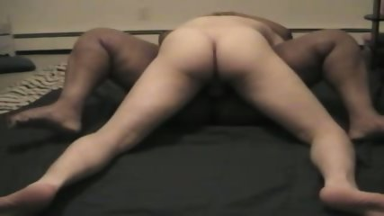 Fun with a BBW fuck friend! - scene 11