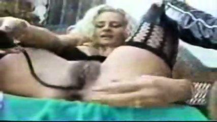 Pumping pussy - scene 3
