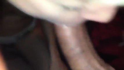 Penetrating Her Hairy Milf Pussy - scene 6