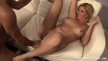 Lucky With His New Stepmom - scene 10