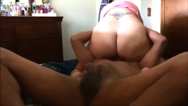Girlfriends Big Ass On My Face