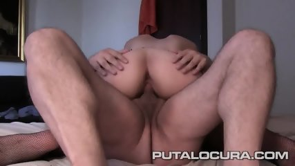 Masked Whore Fucked Hard - scene 10