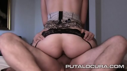 Masked Whore Fucked Hard - scene 12