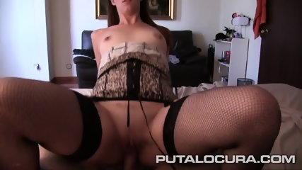 Masked Whore Fucked Hard - scene 5