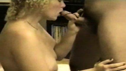 Wife sucking Cock - scene 1