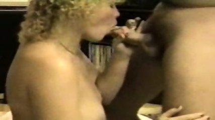 Wife sucking Cock - scene 2