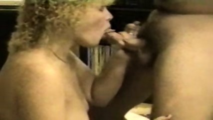 Wife sucking Cock - scene 3