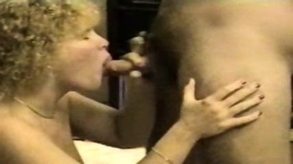 Wife sucking Cock - scene 5