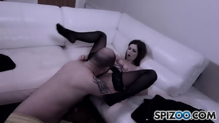 Anal Sex Is Her Favourite Sex - scene 3
