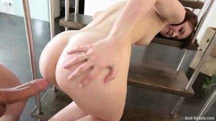 Hot Babe Wants Anal Sex - scene 8