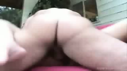 Chunky Bitch Getting Fucked - scene 12