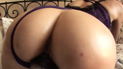 Different Things In Puffy Pussy - scene 4