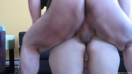Getting My Ass Fucked Face Down Ass Up - scene 8
