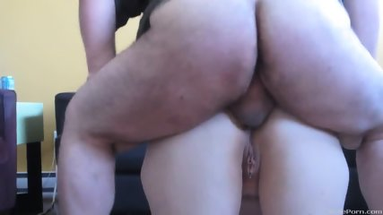 Getting My Ass Fucked Face Down Ass Up - scene 10