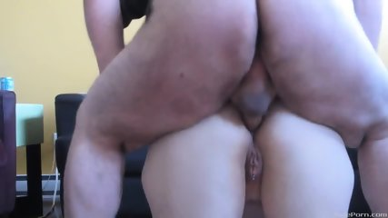 Getting My Ass Fucked Face Down Ass Up - scene 11