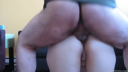 Getting My Ass Fucked Face Down Ass Up - scene 2