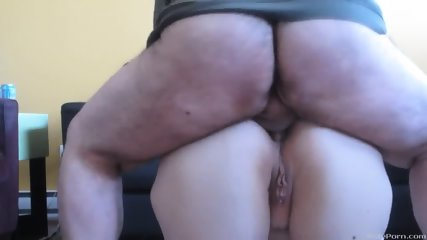 Getting My Ass Fucked Face Down Ass Up - scene 3