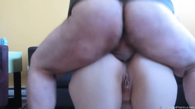 Getting My Ass Fucked Face Down Ass Up