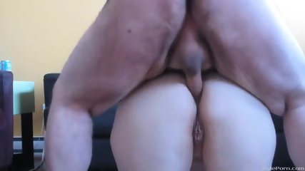 Getting My Ass Fucked Face Down Ass Up - scene 4