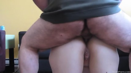 Getting My Ass Fucked Face Down Ass Up - scene 7