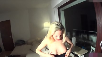 Anal Creampie For Wild Slut - scene 12