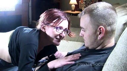 Amateur Wife Full Of Cum - scene 2