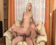 How To Bang Nice Blonde - scene 9