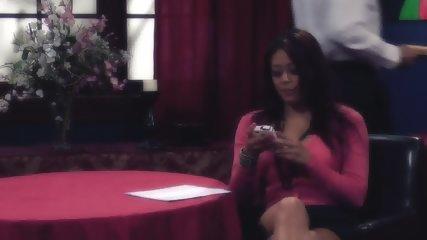 She Needs Waiter's Hard Cock - scene 1