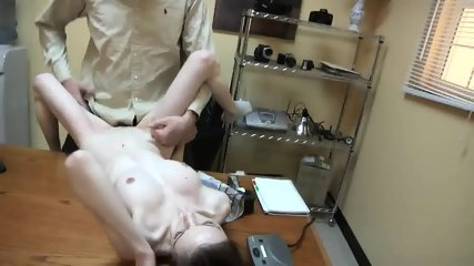 Fuck Daddy At The Office - scene 7